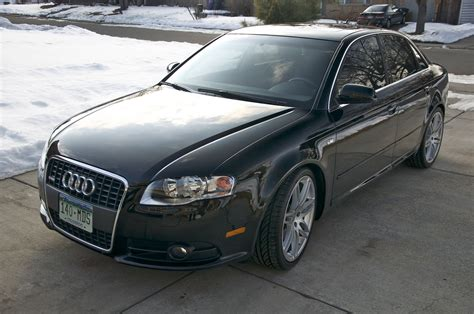 Audi A4 2008 2008 audi a4 pictures cargurus