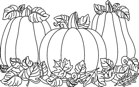 fall clipart black and white fall black clipart