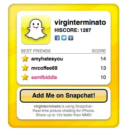 can you see snapchat bestfriends on the new update snapchat best friends how does snapchat best friends work