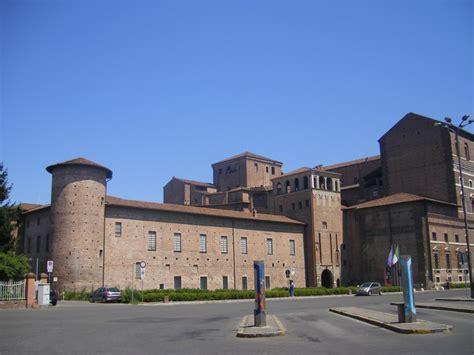 farnese piacenza palazzo farnese a piacenza storia architettura musei