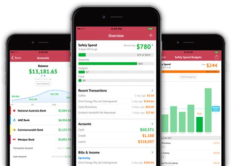 Budget Calendar App Iphone Expense Tracker Budget Planner App For Android