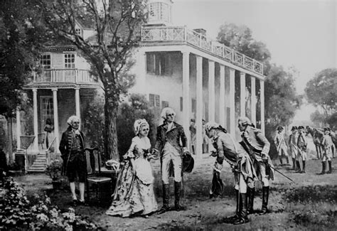 biography of george washington mount vernon the mike church show 187 this day in founding fathers