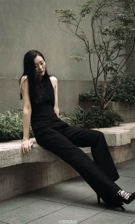 The Look For Less Liu by 17 Best Ideas About Liu Wen On Asian Makeup