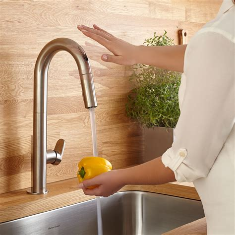 best kitchen pulldown faucet the best furniture beale pull down touchless kitchen
