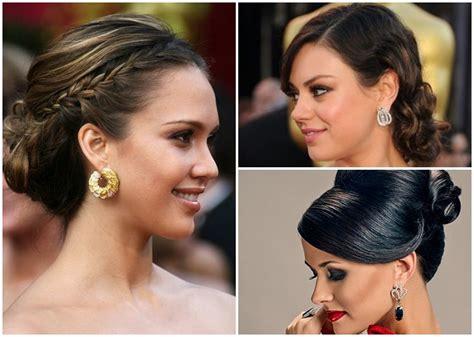 Hochzeitsfrisuren Mittellanges Haar Offen by 18 Hochzeitsfrisuren Mittellanges Haar Offen