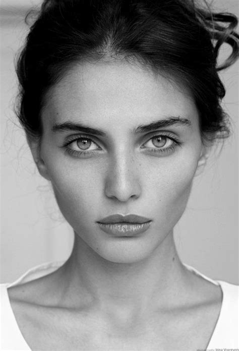 irina vorotyntseva beautiful people pinterest 25 best ideas about woman face on pinterest girl face