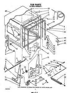 whirlpool partner ii dishwasher schematic wiring review ebooks