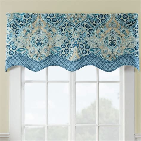 Curtain Cute Living Room Valances For Your Home   curtain cute living room valances for your home