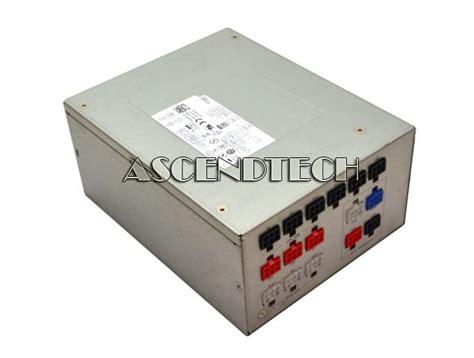 genuine original dell hu850ef 00 alienware r5 850w power supply 48y6d usa 799789545245 ebay