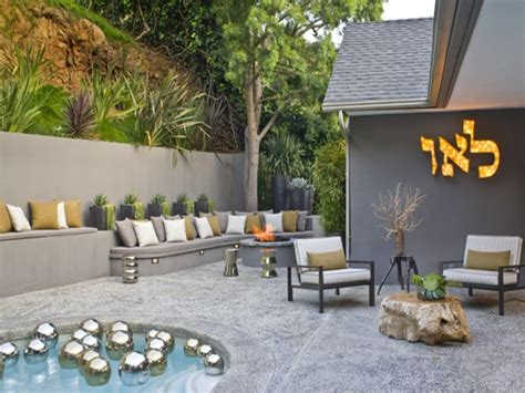 small terrace garden ideas am 233 nagement terrasse ext 233 rieure id 233 es d 233 co