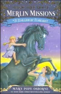 magic tree house 56 stallion by starlight magic tree house merlin missions