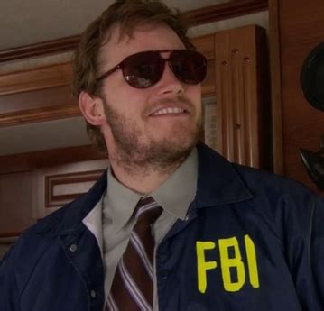 fbi tattoo policy burt macklin parks and recreation wiki fandom powered