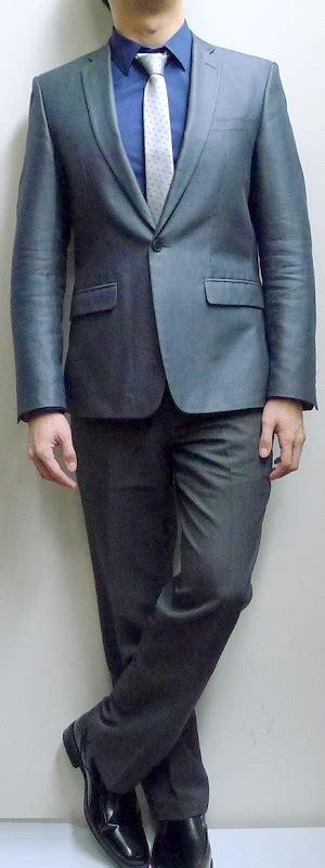 navy suit light blue tie grey suit navy blue shirt dress yy