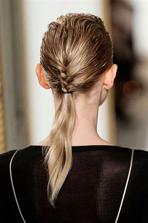 prom hairstyles  thin hair stylecaster