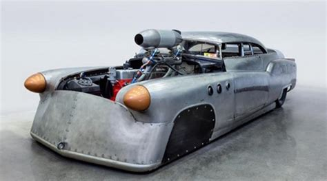 Records Deed 1952 Buick Land Speed Record Holder For Sale Gm Authority