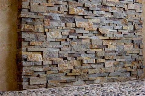 pietre per rivestimenti interni rivestimenti in pietra foto 17 40 design mag