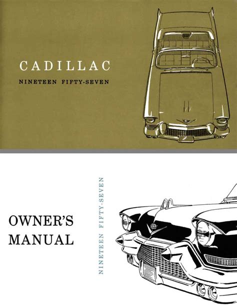 service manual how does cars work 2003 cadillac escalade esv transmission control service cadillac 1957 owners manual