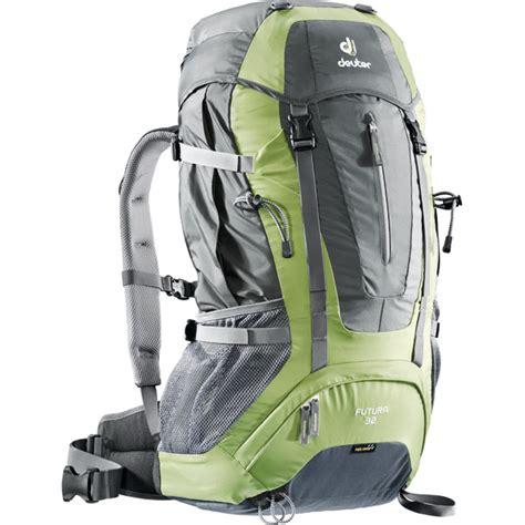 Deuter Futura 32 By Komodofundive deuter futura 32 rucksack kaufen im bergzeit shop