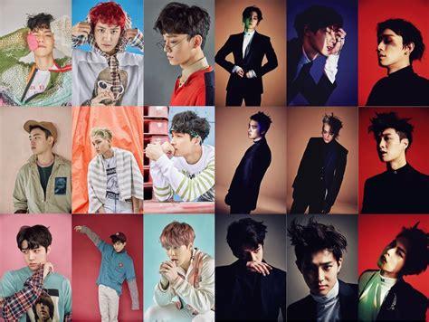 exo ex act rasanya jadi exo l pas exo comeback inikpop