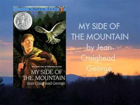 my side of the mountain book report my side of the mountain