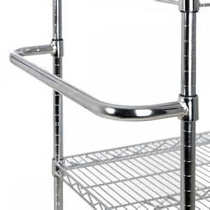 chrome metal shelving mobile chrome wire shelving speedy shelving from speedy