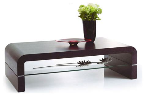 Modern Rectangular Coffee Table Contemporary Ash Rectangular Coffee Table Bungo Modern Coffee Tables Other Metro By