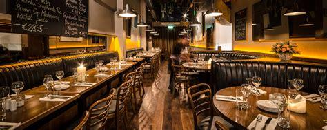 best restaurant in dublin brasserie sixty 6 best places to eat in dublin best