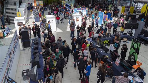 festival norwich norwich gaming festival 2015