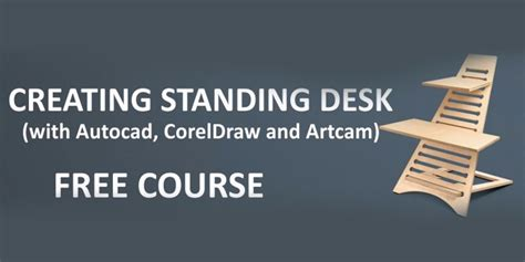 how to create a standing desk how to create standing desk in few hours mgtuts