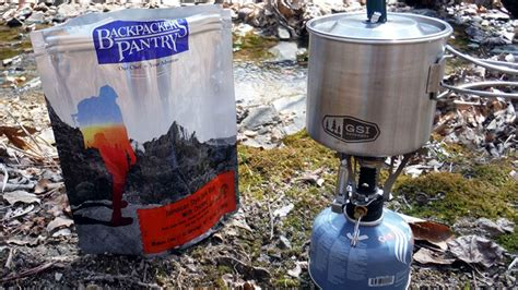 Backpackers Pantry Vs Mountain House by Alternatives To Mountain House Freeze Dried Backpacking