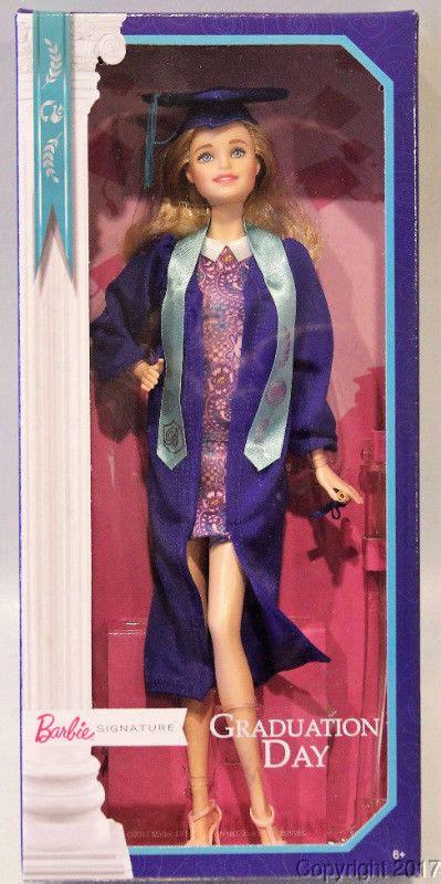 2016 graduation barbie doll 2017 graduation day barbie
