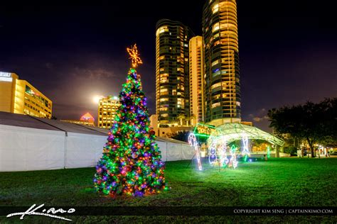 fort lauderdale christmas boat show 2017 fort lauderdale christmas lights decoratingspecial