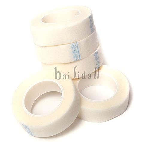 Eyetape Roll For Eyelash Extension baisidai 5 rolls for individual eyelash extension import it all