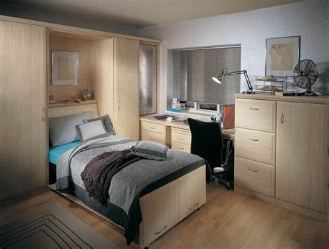 study bedrooms fitted home office bedroom combinations