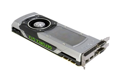 Vga Gtx Nvidia Gtx 770 2gb 256bit Elad 243