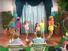 barney and the backyard season 1 episode 2 s1e2