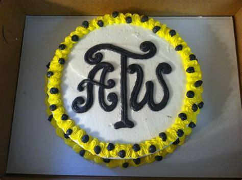 15 Must see Monogram Birthday Cakes Pins   Monogram cake
