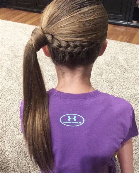 774 best hairstyles images on pinterest cute girls hairstyles 50 cute little girl hairstyles easy hairdos for your