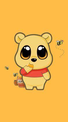 Honey Hunny The Pooh Iphone All Hp winnie the pooh piglet iphone lock screen home screen wallpaper disney wallpaper