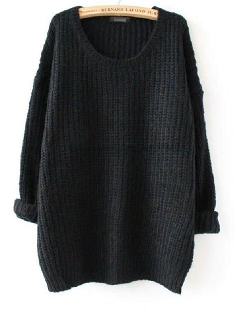 oversized knit sweater 25 best oversized sweaters ideas on