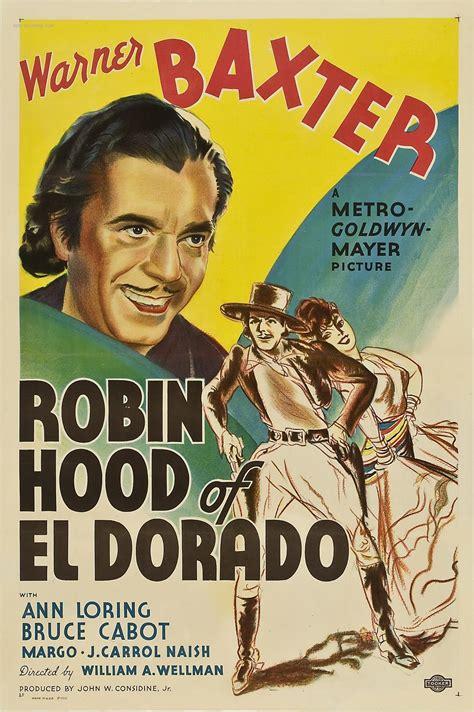 eldorado a true story of books robin of el dorado