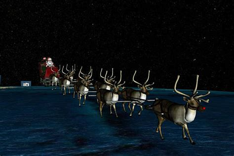 Santa Tracker Phone Number Follow Santa With Norad S Santa Tracker On Its 60th