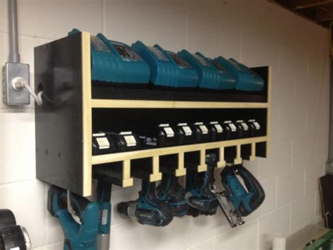 makita cordless station woodworking talk woodworkers forum