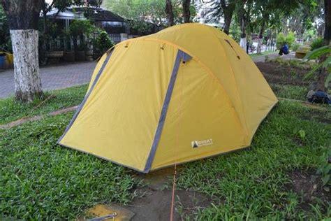 Tenda Lafuma Kapasitas 6 Orang Rekomendasi Tenda Dome Kapasitas 4 Orang Yang Mudah Anda