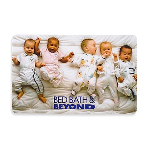 bed bath beyond baby baby gift card bed bath beyond