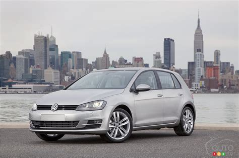 2014 Volkswagen Golf Tdi by List Of Car And Truck Pictures And Auto123