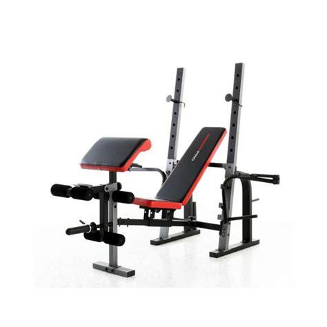Musculation ? référence banc abdo muscu pliable : Fitness