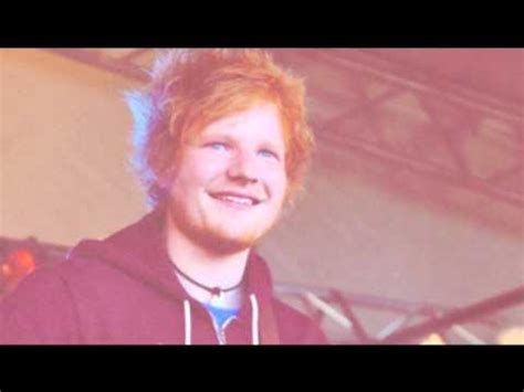 ed sheeran i found love ed sheeran we found love rihanna cover youtube
