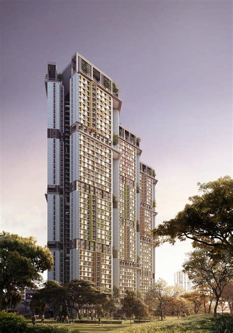 Studio Loft Apartment Floor Plans by Studio Visit Woha