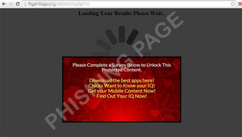 valentines app fatal 8 web threats to out for this